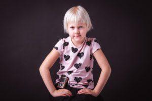 En bild för diabetes - Vilma Billengren