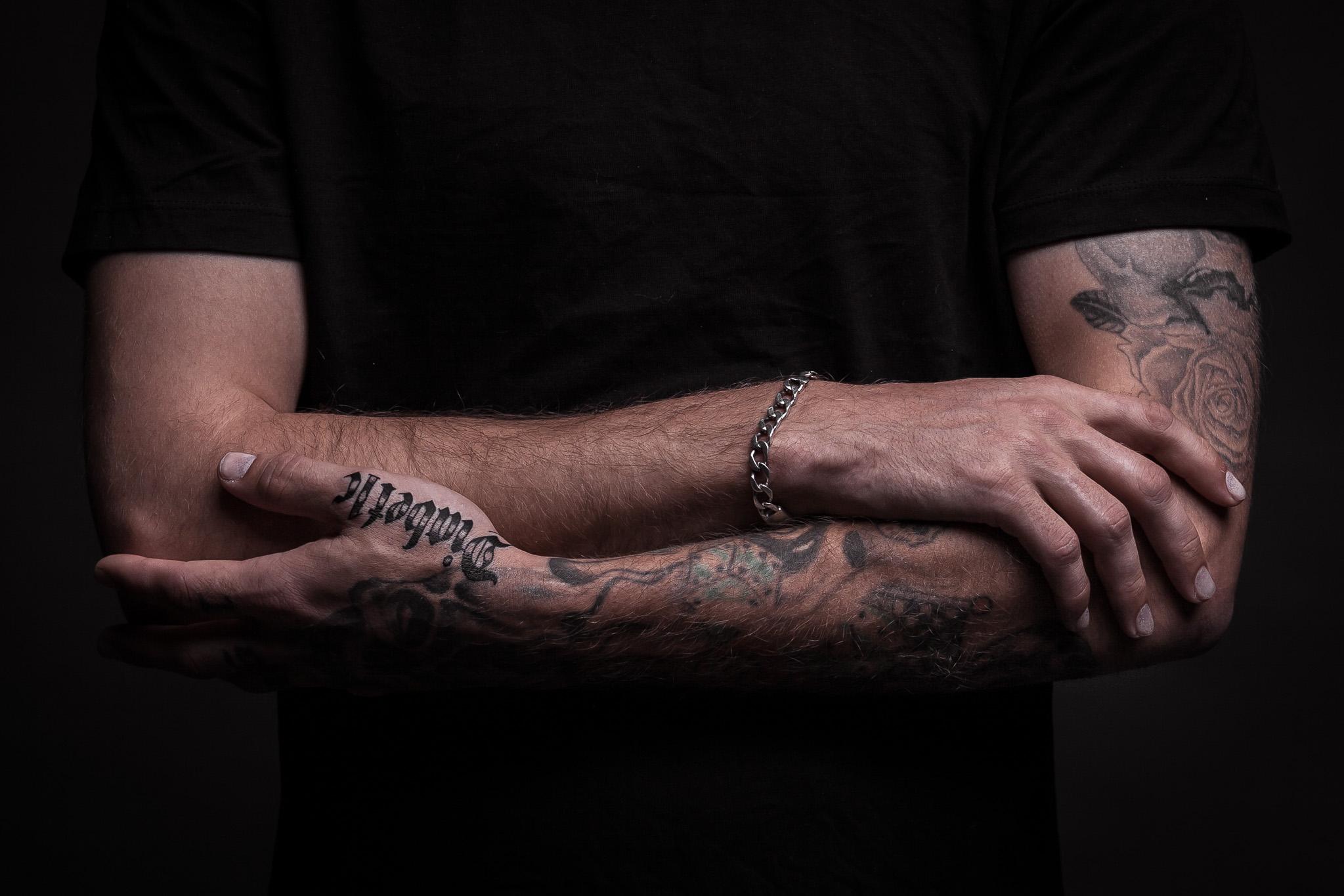 En bild för diabetes - Jimmy Henriksson